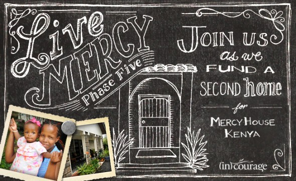 Phase5-SecondHome-LiveMercy
