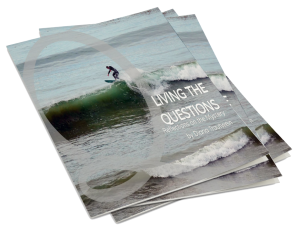 Living the Questions 3D cover